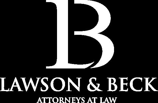 Sam Beck Southern Atlanta GA Attorney Law Firm